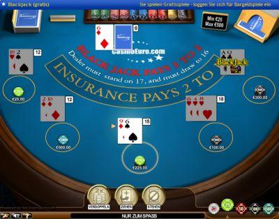blackjack online casino hearts spielen kostenlos